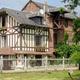 circuit GPS de rando, Circuit du bois Hibou – Notre-Dame-du-Hamel  : Ancien moulin de Notre-Dame-du-Hamel © Leggett Immobilier
