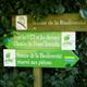 circuit GPS de rando, Circuit de la biodiversité –  La Chapelle-Bayvel : © office de tourisme de cormeilles