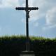 circuit GPS de rando, Chemin des Trois Calvaires - Asnières : Une croix © Havang(nl)  - Wikipédia