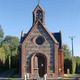 circuit GPS de rando, Chemin de la Chapelle - Saint-Sylvestre-de-Cormeilles : Chapelle Notre-Dame-des-Mares © Gérard Janot - Wikipédia