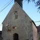 circuit GPS de rando, Les mines de fer de Chéniers – Sacierges-Saint-Martin  : Chapelle de Chénier © mairie de Sacierges