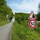 circuit GPS de rando, Entre falaises et coteaux de l'Anglin - Mérigny : © Marcel Hospers - Panoramio