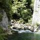 circuit GPS de rando, Les gorges du Val d'Enfer – Izernore : ©