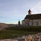 circuit GPS de rando, Le marais des lèches – Ceignes : La chapelle d'Etables © Voyage-roman-art-blogspot.fr