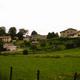 circuit GPS de rando, Le marais des lèches – Ceignes : Le hameau Étables © Jejecam - Wikipédia