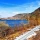 circuit GPS de cyclotourisme, Et au milieu coule une rivière… (57km) - Poncin : Le long de l'Ain © Jean Romain - Panoramio