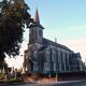 circuit GPS de rando, Sentierdu Camp du Drap d'Or – Campagne-lès-Guînes : Eglise de Campagne-lès-Guines  jean Marc GFP - Wikipédia