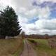 circuit GPS de rando,marche nordique, Les Coupances-Peuroir – Domérat  :
