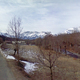 circuit GPS de vtt, Le Canal du Collet - La Motte-en-Champsaur :