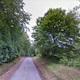 circuit GPS de cyclotourisme, En lisière de forêt - Saint-Sever-Calvados  :