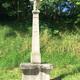 circuit GPS de rando, Circuit des croix en forêt de Viterne : La croix Pager © Viterne