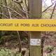 circuit GPS de rando, Circuit du pors aux Chouans - Le Ferré    :