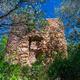 trail GPS : hike, Du moulin aux Gouleyrous – Vingrau   : © agly-tourisme.fr