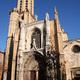 circuit GPS de cyclotourisme, Foix Mallorca étape 5 : Cathedrale Saint-Sauveur à Aix-en-provence  Georges © Seguin (Okki)  - Wikipedia