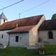 circuit GPS de rando, Circuit d'Ailleville - Bar-sur-Aube : Eglise d'Ailleville © Samrong01 - Wikipédia