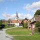 circuit GPS de cyclotourisme, Le chemin Saint-Benoit (n°19) - Ham-en-Artois : Amettes © Musaraigne - Wikipédia