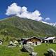circuit GPS de rando, Le Truc et les Chalets de Miage - Les Contamines-Montjoie     : © Savoie-Mont-Blanc