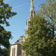 circuit GPS de rando, Circuit du Boutois – Villeneuve-au-Chemin     : Chapelle Saint-Joseph des Anges à Villeneuve-aux-chemins © Hg marigny - Wikipédia