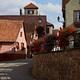 circuit GPS de rando, Le circuit des Grands Crus – Marlenheim : Scharrachbergheim en Alsace © Les circuits de Bacchus