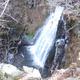 circuit GPS de rando, Les cascades - Prélong - Vergnes - Prapsou : Cascade de Prélong