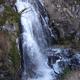 circuit GPS de rando, Les cascades - Prélong - Vergnes - Prapsou : Cascade des Vergnes