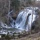 circuit GPS de rando, Les cascades - Prélong - Vergnes - Prapsou : La cascade du Prapsou