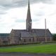 circuit GPS de rando, Les deux clochers – Montpinchon : Eglise de Montpinchon © Perlinkinso - Wikipedia