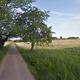 circuit GPS de cyclotourisme, Randes occitanes - Saint-Benoit-du-Sault    :