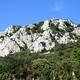 circuit GPS de vtt, Espace VTT FFC du Salagou – Circuit n° 17 - Malhubert : Les environs de Cabrières ©CC Clermontais