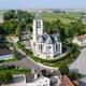 circuit GPS de vtt, Espace VTT FFC Lac du Der en Champagne - Circuit n°11 - A la découverte du Chavangeois : Départ église de Chavanches  ©Village Chavanges