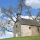 trail GPS : hike, Autour de l'Abbaye de Floreffe : La chapelle Saint-Roch