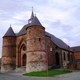 circuit GPS de rando, Wimy-la-Rouge : Eglise de Wimy