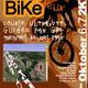 circuit GPS de vtt, GéoBike - Tour des Grands Causses - Edition 2008 :