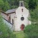 circuit GPS de rando, La chapelle de Vauclair - Molompize : la chapelle de Vauclair