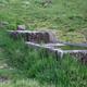 circuit GPS de rando, Le Puech - Peyrusse : Fontaine avant Valence