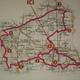 circuit GPS de rando,vtt, Beaumont 20 km :