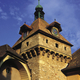 circuit GPS de rando, Circuit des fontaines : Abbaye de Romainmôtier ©Région du Léman