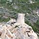 circuit GPS de rando, Mare e Monti Sud – De Coti Chiavari à Porto Pollo : Tours Génoises Serra di Ferro (c)ville Serra