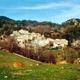 circuit GPS de rando, Mare a Mare Centre – de Cozzano à Guitera les Bains par Sampolo et Tasso : Sampolo (c)sampolo