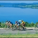circuit GPS de cyclotourisme, Les 2 lacs - Lac Saint-Point et Lac de Remoray - Doubs : ©CDT25