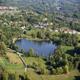 circuit GPS de vtt, Espace VTT FFC des Monts de Guéret - Circuit N° 12 - Sainte Feyre :