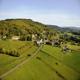 circuit GPS de vtt, Espace VTT FFC des Monts de Guéret - Circuit N° 17 - Guéret :
