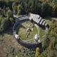 circuit GPS de vtt, Espace VTT FFC des Monts de Guéret - Circuit N° 24 - Badant :