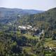 circuit GPS de vtt, Espace VTT FFC des Monts de Guéret - Circuit N° 25 - Badant :