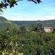 circuit GPS de rando, Autour de Vuillafans : Châteauvieux les Fossés © Communauté des Crapahuteurs