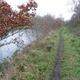 trail GPS : hike, De Virginal au Pont d'Asquempont :