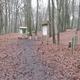 trail GPS : hike,outdoor bike, De Ronquières au Plan Incliné par le Bois de la Houssière : Le Bois de la Houssière