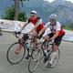 circuit GPS de cyclotourisme, La Marmotte - Galibier - Alpe d'Huez : Alpe d'Huez