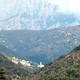 circuit GPS de rando, GR 20® Liaison de Bocca San Petru à Cristinacce  : Village de Cristinacce ©Francois.bertin2 Wikipedia