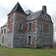 trail GPS : hike, De Sautin à Montbliart par la vallée de l'Eau d'Eppe : Le château de Monbliart